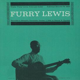 Furry Lewis - Furry Lewis