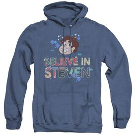 STEVEN UNIVERSE BELIEVE-ADULT HEATHER
