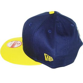 X Men Wolverine Action Logo Hat