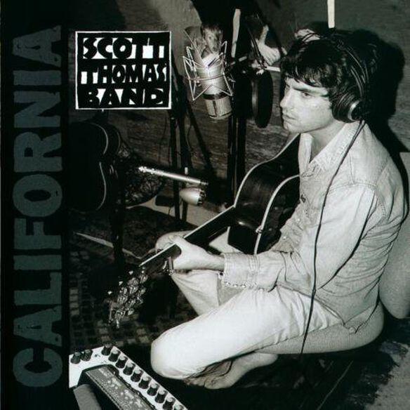 Scott Thomas - California
