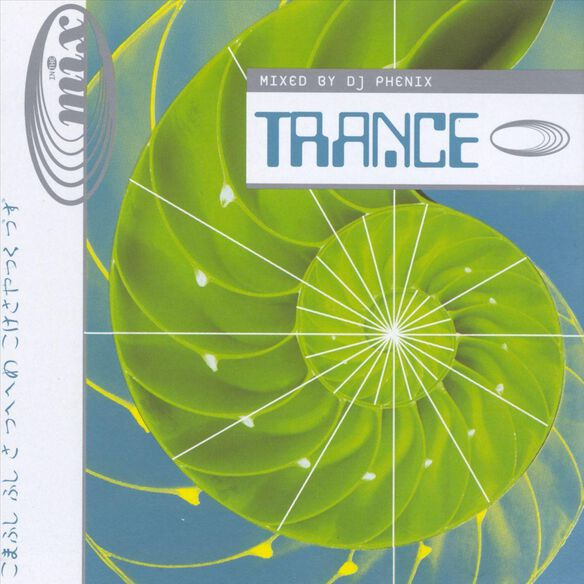 In The Mix Trance 498