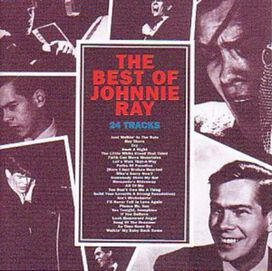 Johnnie Ray - Best of