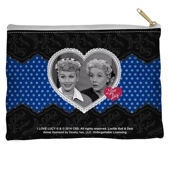 I Love Lucy Lace Of Friendship Accessory