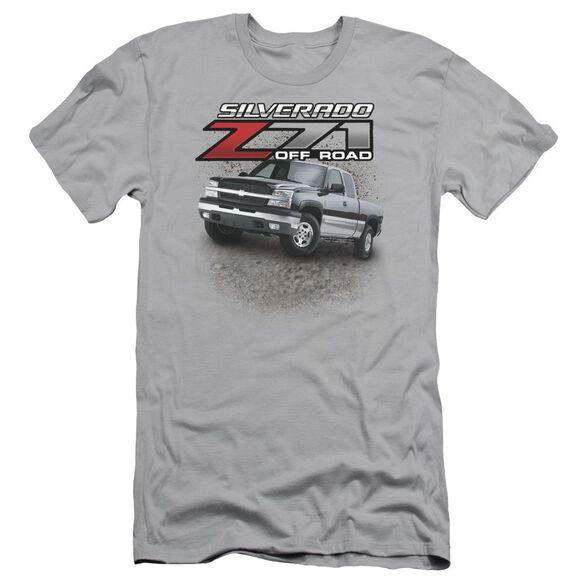 Chevrolet Z71 Short Sleeve Adult T-Shirt