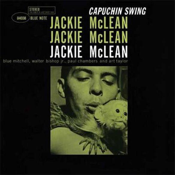 Capchin Swing (Jpn)