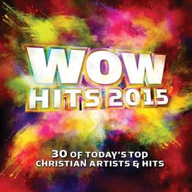 Various Artists - WOW Hits 2015