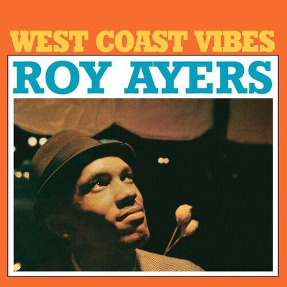 Roy Ayers - West Coast Vibes