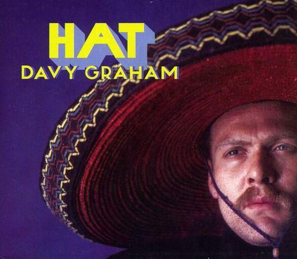 Hat (Jewl) (Reis)