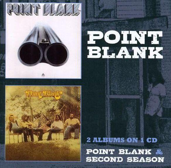 Point Blank / Second Season (Hol)