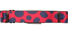 Bravest Warriors Logo Catbug Spots Seatbelt Belt