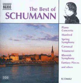 R. Schumann - Best of Schumann