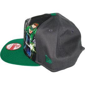 Green Lantern Poster Hat