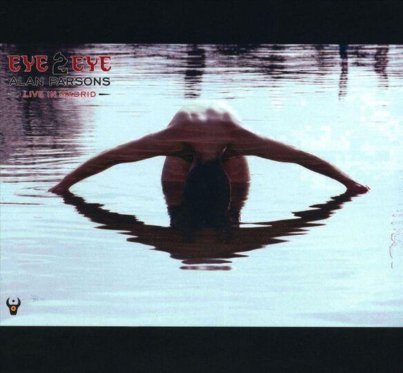 Eye 2 Eye (Arg)