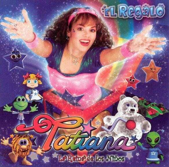 El Regalo (Enhanced Cd)