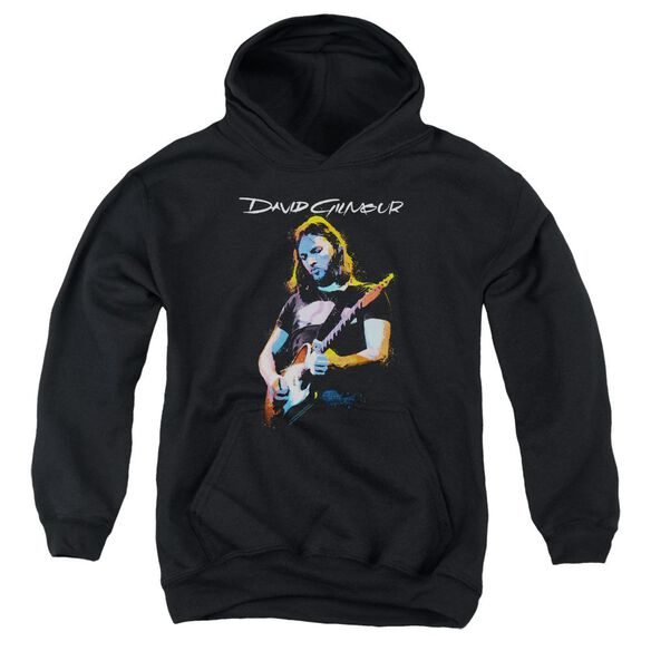David Gilmour Guitar Gilmour Youth Pull Over Hoodie