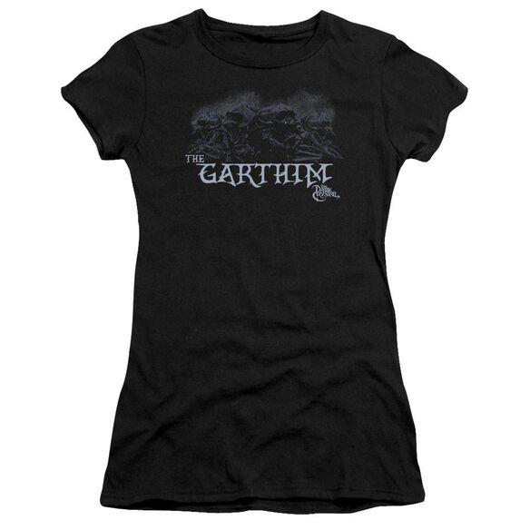 Dark Crystal The Garthim Short Sleeve Junior Sheer T-Shirt