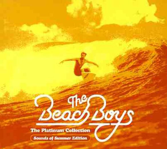 The Beach Boys - Platinum Collection: Sounds of Summer Edition