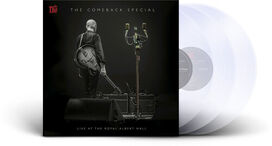 The the - The Comeback Special
