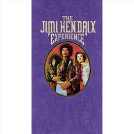The Jimi Hendrix Experience - Jimi Hendrix Experience