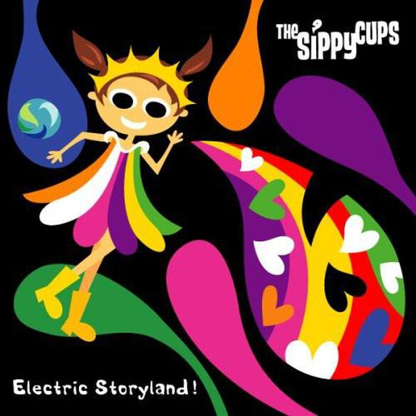 Electric Storyland