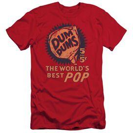 DUM DUMS 5 FOR 5 - S/S ADULT 30/1 T-Shirt