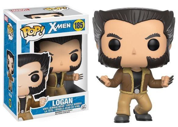 Funko Pop!: X-Men - Logan