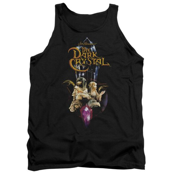 Dark Crystal Crystal Quest Adult Tank
