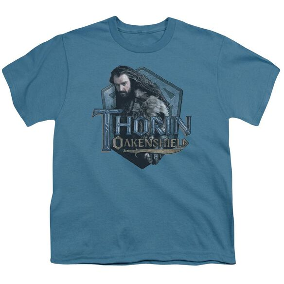 The Hobbit Thorin Short Sleeve Youth T-Shirt