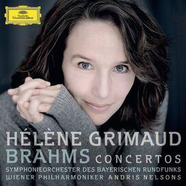 J. Brahms - Brahms Concertos (Piano Ctos Nos. 1 & 2)