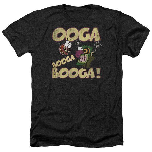 Courage Ooga Booga Booga Adult Heather