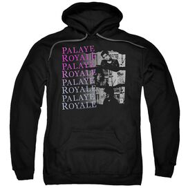 Palaye Royale Torn Adult Pull Over Hoodie