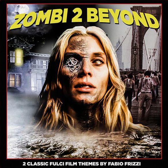 Fabio Frizzi - Zombi 2 Beyond (Original Soundtrack)