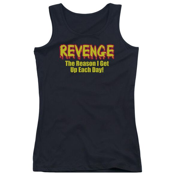 Revenge Juniors Tank Top