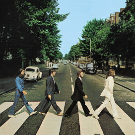The Beatles - Abbey Road Anniversary (2CD)