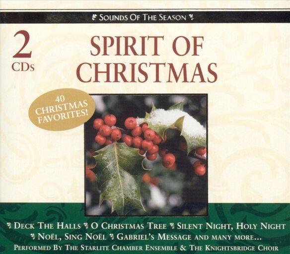 Spirit Of Christmas 899