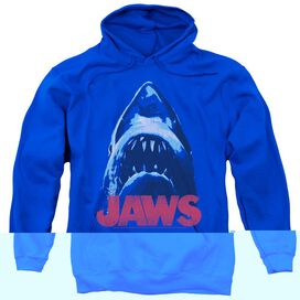 Jaws From Below-adult Pull-over