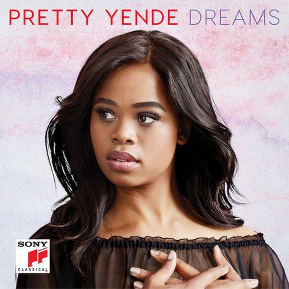 Pretty Yende - Dreams