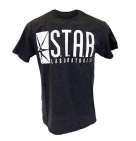 The Flash S.T.A.R. Laboratories T-Shirt