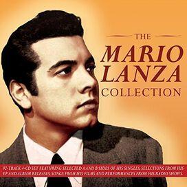 Mario Lanza - Mario Lanza Collection