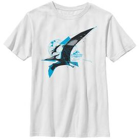 Jurassic World Pteranodon Youth T-Shirt