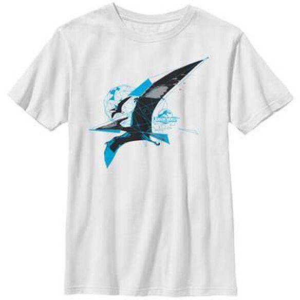 Jurassic World Pteranodon Youth T-Shirt