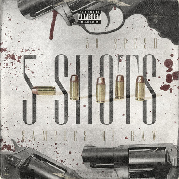 38 Spesh - 5 Shots