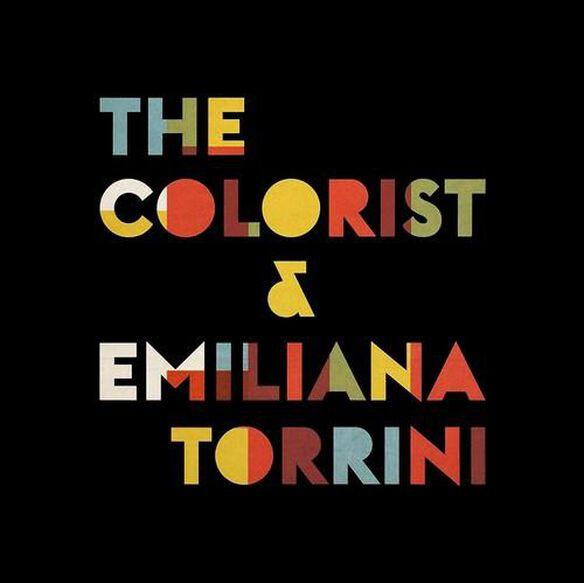 Colorist & Emiliana Torrini (Spa)
