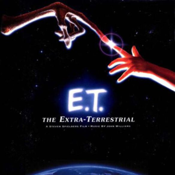 E.T. The Extra Terrestrial / O.S.T.