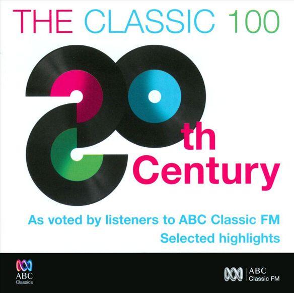 Classic Fm Classic 100 20 Th Century (Aus)