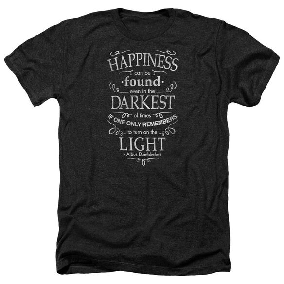 Harry Potter Happiness Adult Heather