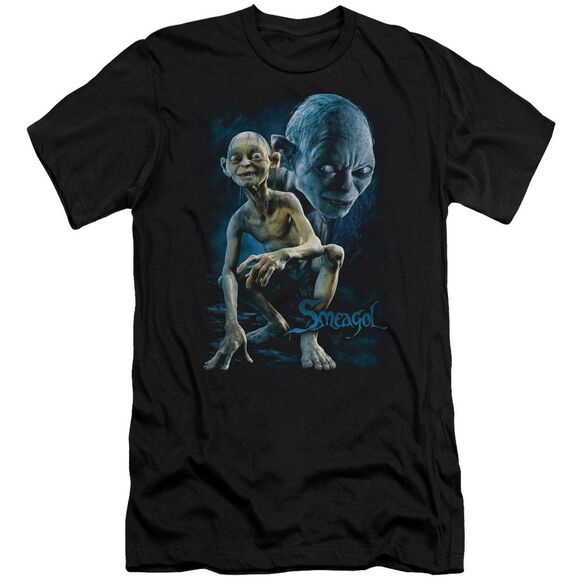 Lor Smeagol Short Sleeve Adult T-Shirt