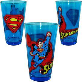 DC Comics Character Pint Glass Set