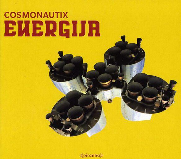 Cosmonautix - Energija