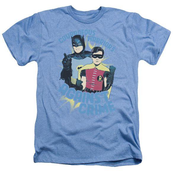 Batman Classic TV Courageous Warriors-adult